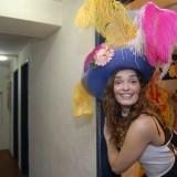 Melania Gomes