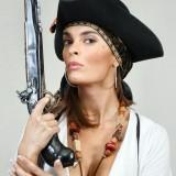 Mel pirata