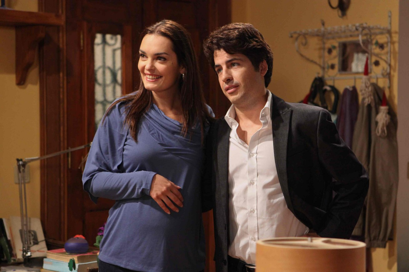 E.I - O casal maravilha!